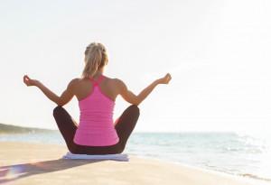 waarom is meditatie goed