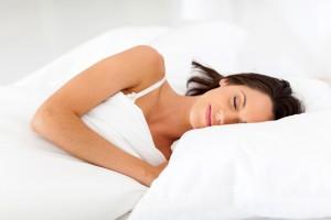niet kunnen slapen mediteren