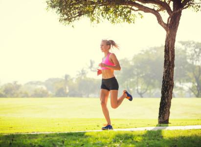Hoe voorkom je nou dat je te veel eet nadat je hebt gesport
