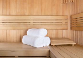 Waarom de sauna helpt