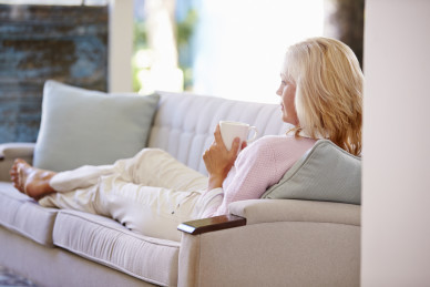 7 tips om je huis tot een plek te creëren waar je tot rust komt