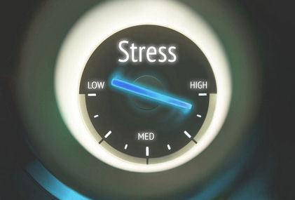 Last van stress?