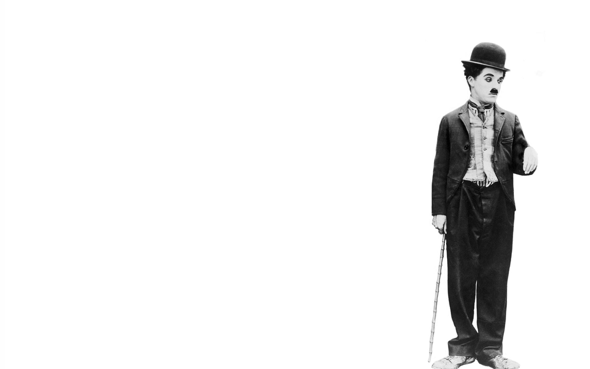 De prachtige en inspirerende speech van Charlie Chaplin