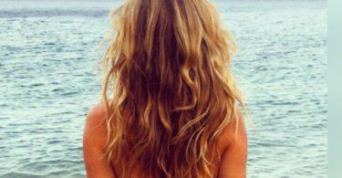tips voor gezond en glanzend haar