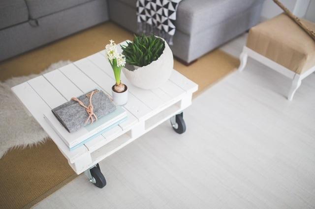 Snelle manieren om je huis gezonder te maken