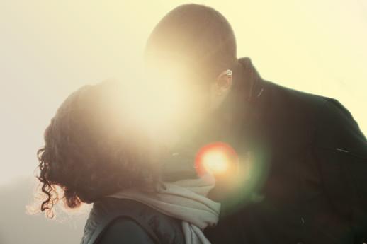hoe je weer verliefd wordt