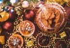 food sweet cookies christmas 145x100 - Genieten zonder aan te komen tijdens de feestdagen