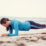 workout zonder te douchen
