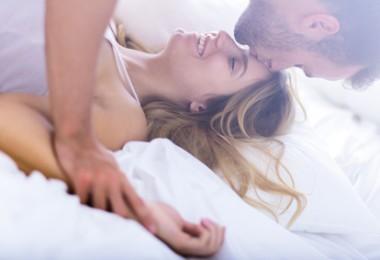 Seks is gezond!