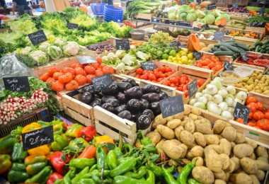 Groente die nog gezonder wordt als je het kookt
