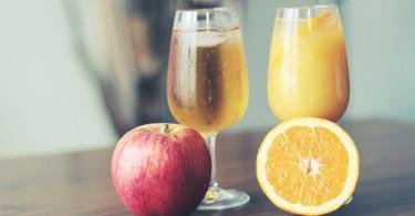 Dit zijn de slechtste drankjes voor je lichaam