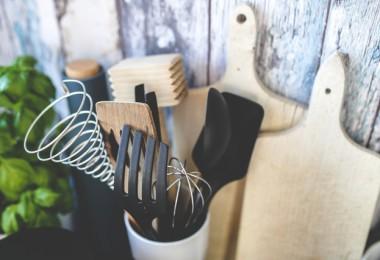 De beste manieren om je keuken in te delen als je gezonder wilt eten