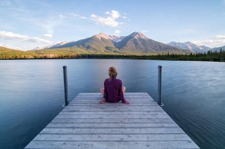Een goedkope en simpele manier om symptomen van depressie te bestrijden