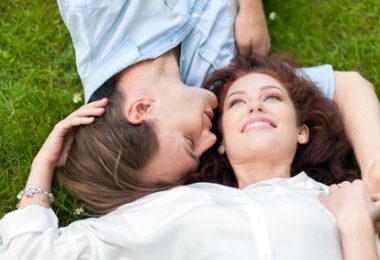 Geheimen voor een gelukkige relatie