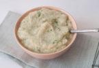 Recept: bloemkool puree