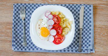 Zo ziet een gezond ontbijt eruit