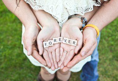 10 belangrijke eigenschappen voor een goede relatie