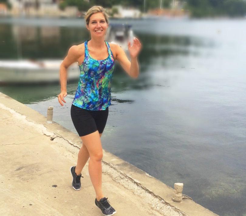 3 technieken om ademen tijdens het hardlopen makkelijker te maken