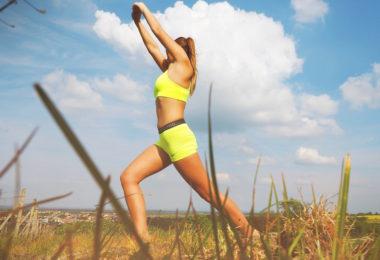 Hoe sporten mij helpt om mijn depressie tegen te gaan