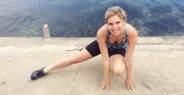 1 of 2 keer per week sporten is al enorm goed voor je gezondheid