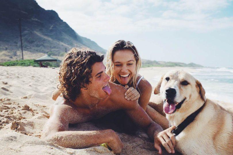12 dingen die gelukkige stellen dagelijks doen