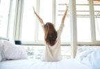 Wat gebeurt er als niet voldoende slaapt?
