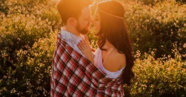 11 signalen dat je met de juiste man bent