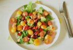 Recept: aardappel salade