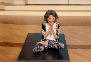 3 tips van de oudste yoga lerares ter wereld