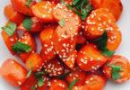 Recept: Marokkaanse worteltjes