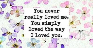 10 quotes voor als je ooit verliefd bent geweest op een narcist