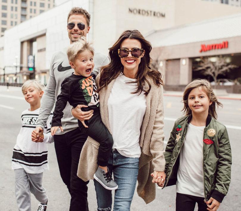 Volgens onderzoekers doen ouders die leuke kinderen opvoeden deze 5 dingen