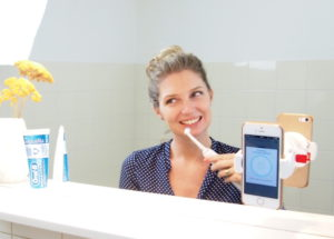 Josine test de Oral-B GENIUS