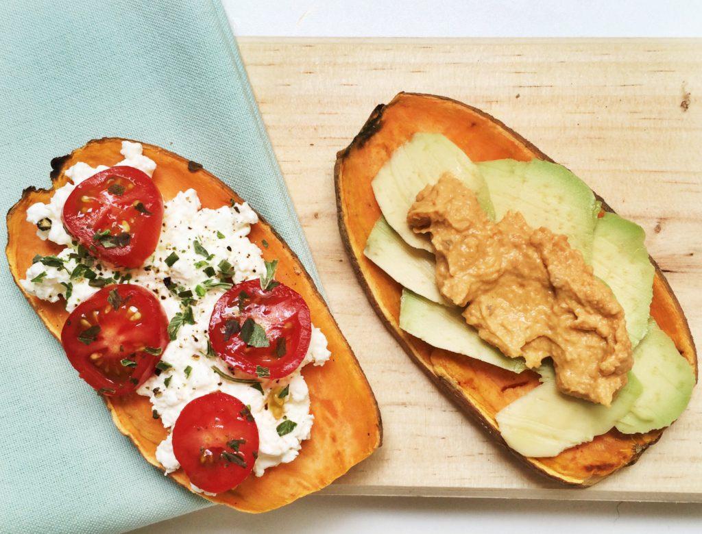 IMG 3305 1024x780 - 6 Tips voor lekkere glutenvrije lunches om mee te nemen