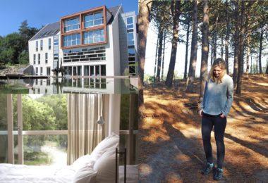 blooming voorzijde e1485430099374 380x260 - Je hoofd leegmaken in de bossen bij hotel blooming in Bergen