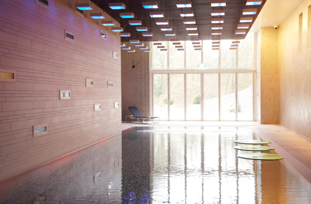 overzicht zwembad blooming hotel 1024x672 - Het Herhealth Balans Weekend