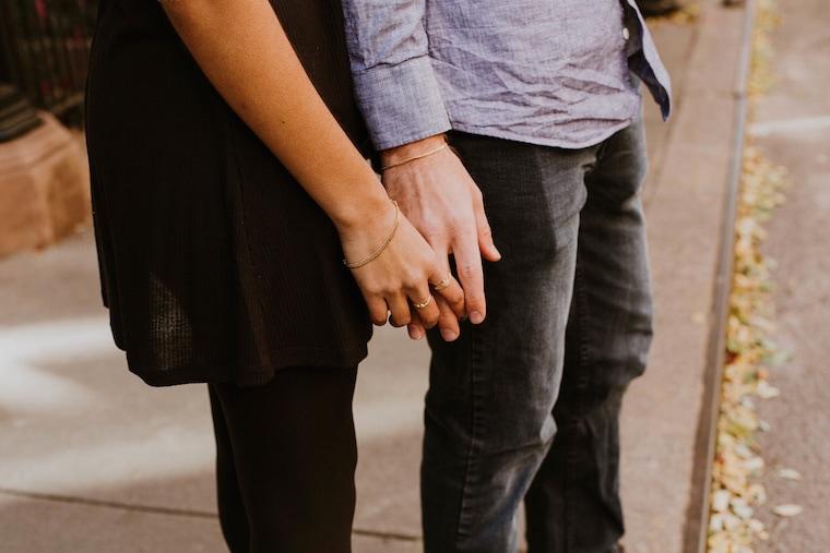 10 signalen dat je de juiste man aan de haak hebt geslagen