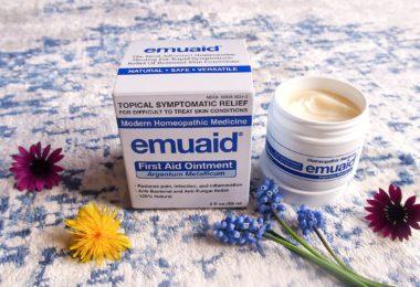 emuaid 380x260 - Mijn oplossing voor eczeem en andere huidproblemen
