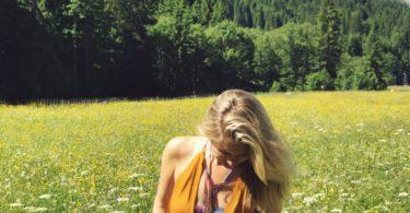 holistische manieren om je onrust en zenuwen te verminderen