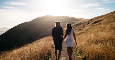 7 dingen die stellen in een goede relatie elkaar beloven