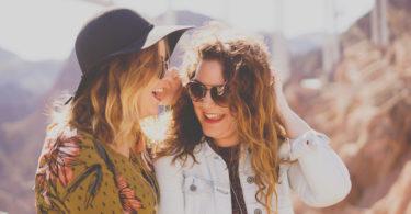 13 keer dat je beste vriendin van je hield toen je was vergeten hoe je van jezelf moest houden