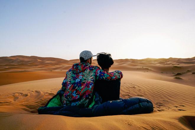 6 geheimen van een goede relatie
