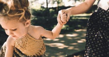 8 gewoontes om de band met je kind te versterken