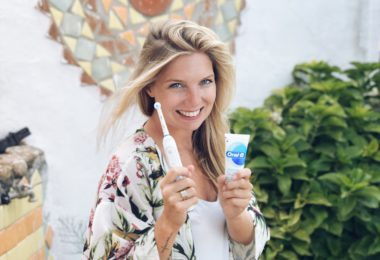 Review Oral-B