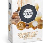 JOZO Gourmet zout