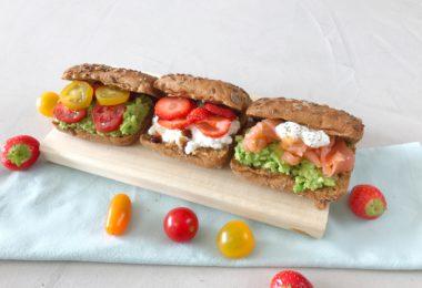 FullSizeRender 19 380x260 - 6 Tips voor lekkere glutenvrije lunches om mee te nemen