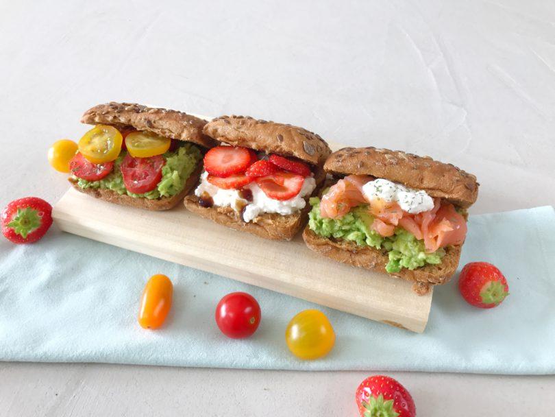 Extreem 6 Tips voor lekkere glutenvrije lunches om mee te nemen - Herhealth.nl #CA06