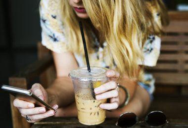 Hoe je kunt stoppen met het constant checken van je telefoon