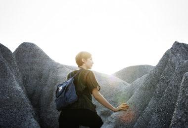 3 manieren om positiever in het leven te staan