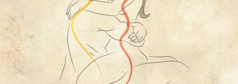 Massage draait om seks